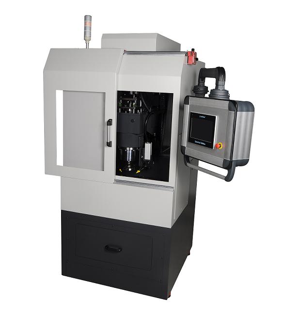 Metkon Spectral MMax full automata felületi marógép