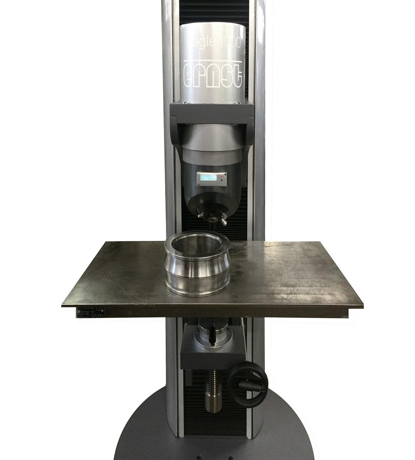 ERNST Eagle 3000 keménységmérő