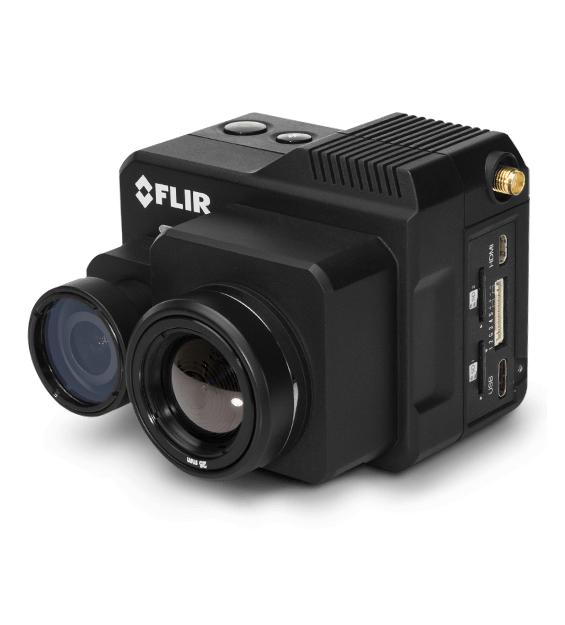 FLIR Duo Pro R drónos hőkamera