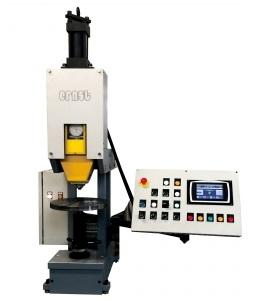 Ernst BRE-AUT 100/300 automata Brinell keménységmérő