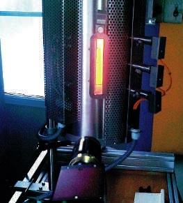 Szakítóvizsgálat magas hőmérsékleten (1000 °C)