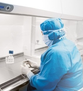 Két évtized tapasztalat a vegyi- és elszívófülkék gyártásában