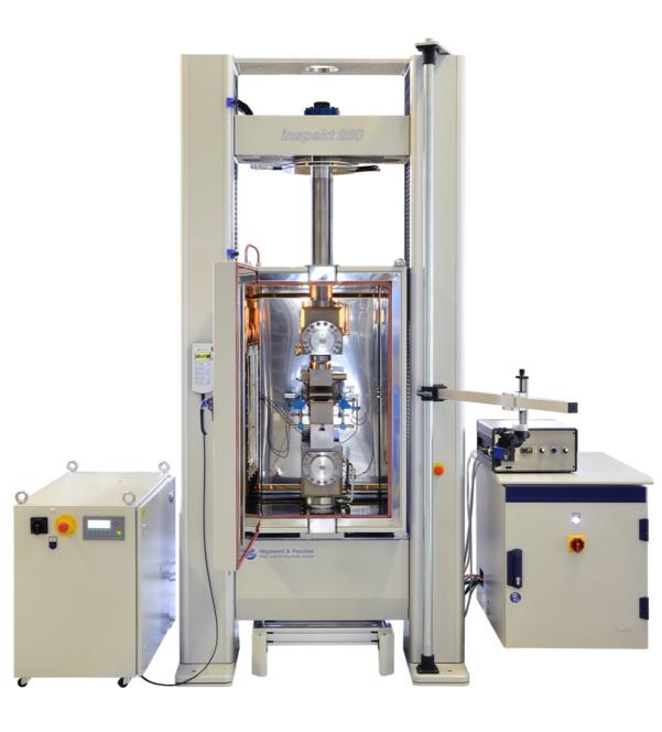 CFRP minták mechanikai tulajdonságainak meghatározása