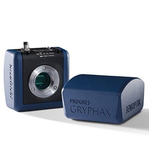 Jenoptik ProgRes GRYPHAX Subra mikroszkópkamera